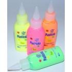 Adhesivo Plasticola 40 grs. Fluo